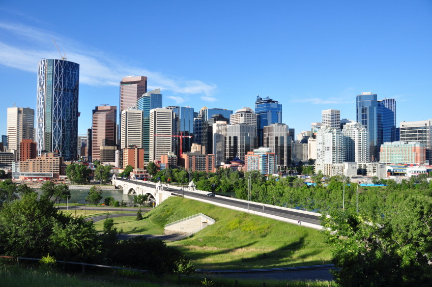 Calgary Apartments for Rent, Calgary Apartment Rentals ...